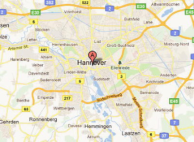 Foto Server By Carnavalcom Maps And Guides Hannovergooglemaps - Germany map google