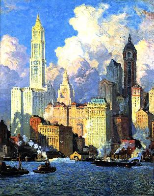 Woolworth-Building_in-Hudson_River_Waterfront_by-Colin-Campbell-Cooper.jpg